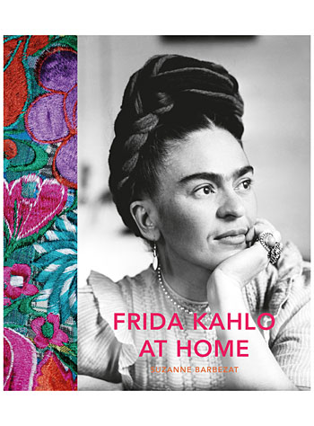 Frida Kahlo at Home Book by Frances Lincoln Limited, Books, Rainbow